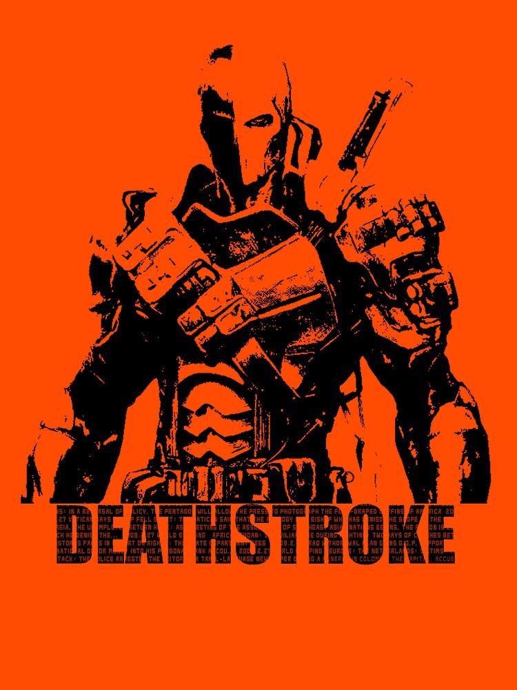 Deathstroke | Unisex T-Shirt