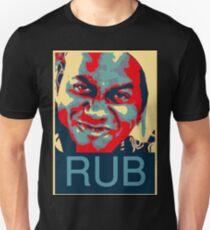 Ainsley Harriott - RUB Unisex T-Shirt