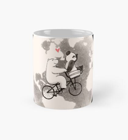 True Love Conquers All 2 Mug