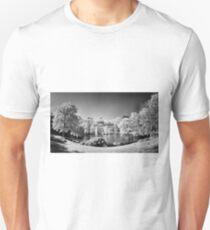 Palacio de Cristal Unisex T-Shirt