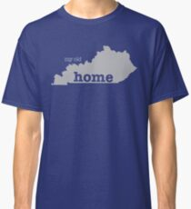My Old Kentucky Home Classic T-Shirt