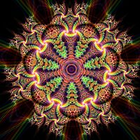Fractalicious by Hugh Fathers