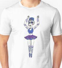 Ballora Unisex T-Shirt