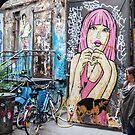 Berlin by faceart