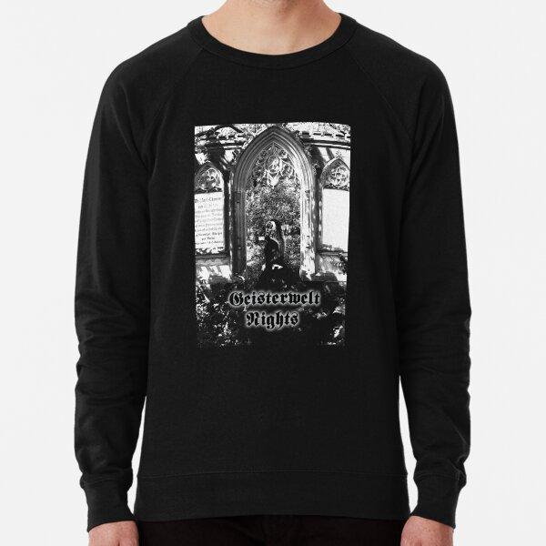 The Secret Gate  Lightweight Sweatshirt
