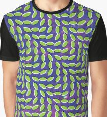 Merriweather Post Pavilion animal collective design Graphic T-Shirt