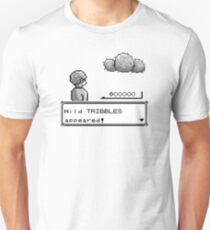 Wild Tribbles Appeared! T-Shirt