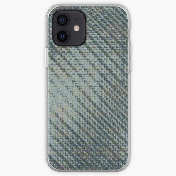 Merriweather Post Pavilion animal collective iPhone Soft Case