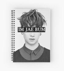 IM JAEBUM (GOT7) Spiral Notebook