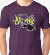 Old Olney Atomic Unisex T-Shirt