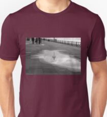 Blackpool Promenade  T-Shirt