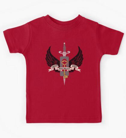 Nightingales Kids Clothes