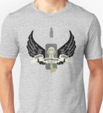 Nightingales Unisex T-Shirt