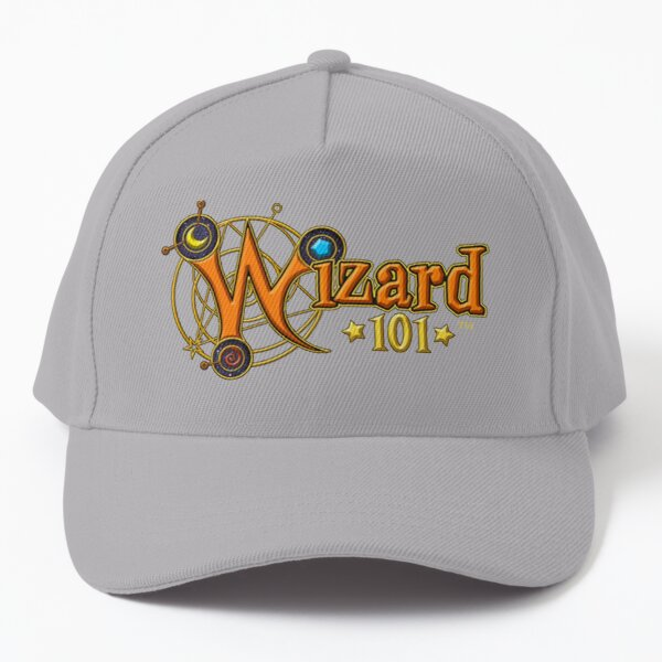 wizard101 magic halloween wizard 101 halloween Baseball Cap