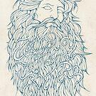 Zeus by mikekoubou