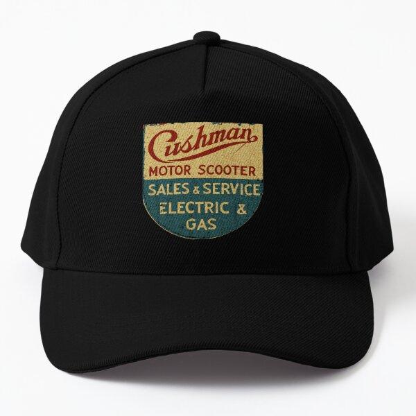 Cushman Scooter sales and service Baseball Cap