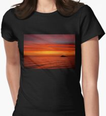 Lonely little island of the Aegean T-Shirt