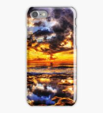 October Sky iPhone Case/Skin