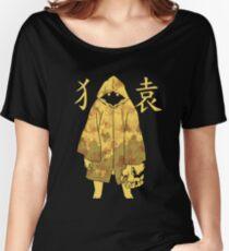 Monogatari - Suruga Monkey (stained) Women's Relaxed Fit T-Shirt