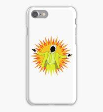 Dayman iPhone Case/Skin