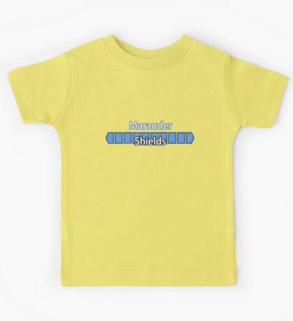 Marauder Shields Kids Clothes