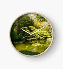 Reflections Clock