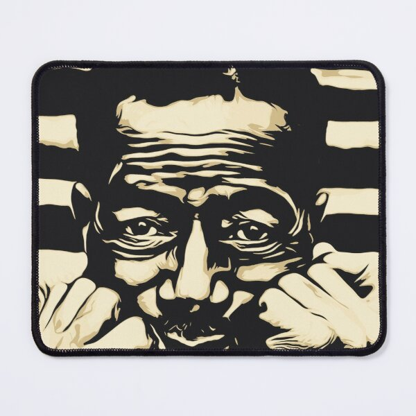 Son House Mouse Pad