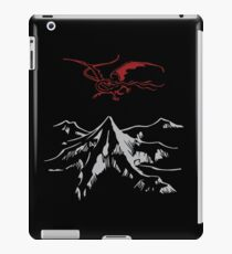 Lonely Mountain iPad Case/Skin