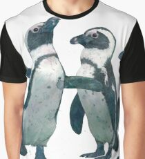 penguin party Graphic T-Shirt