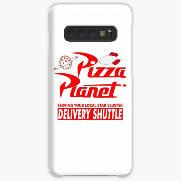 Pizza Planet Samsung Galaxy Snap Case
