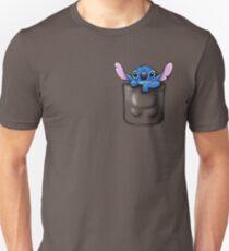 Pocket 626 T-Shirt