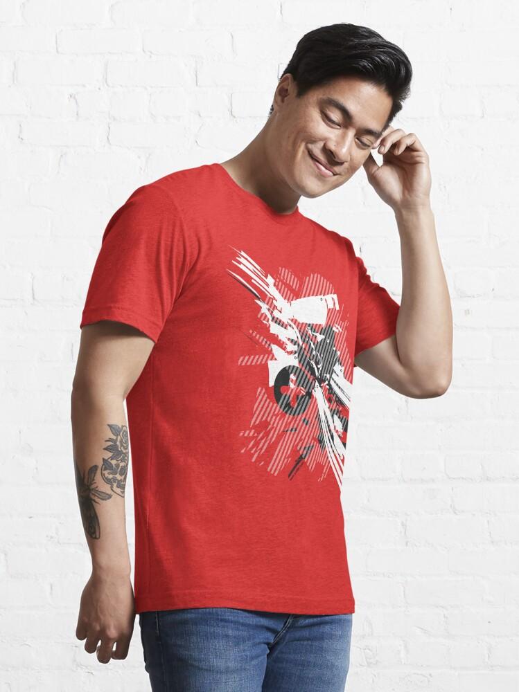 Alternate view of ArtefaKt Essential T-Shirt