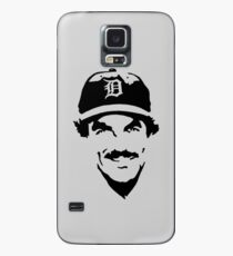 Thomas Magnum  Case/Skin for Samsung Galaxy