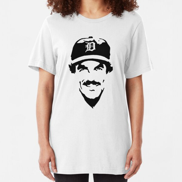 Thomas Magnum  Slim Fit T-Shirt