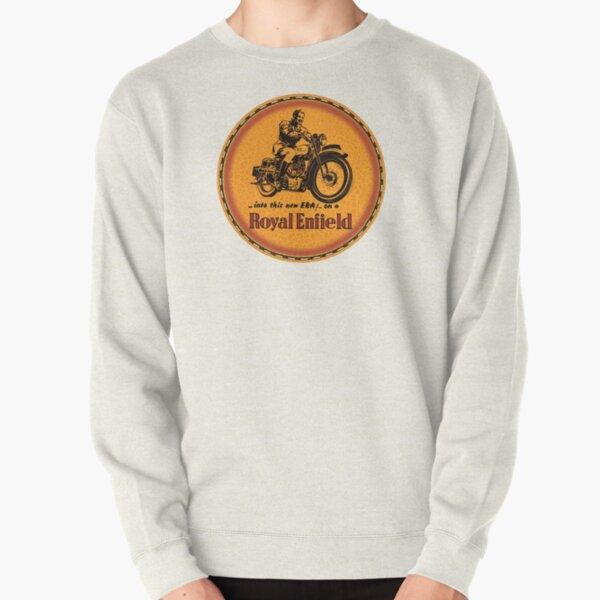 Motos Royal Enfield Sweatshirt épais