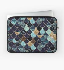 MYSTIC MERMAID BLUE Laptoptasche