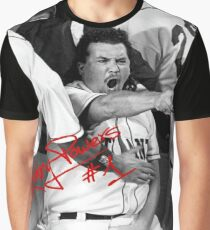 Kenny Powers #1 Graphic T-Shirt