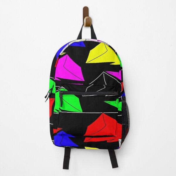 Power Rangers Lightning Backpack