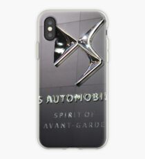 DS Automobiles iPhone Case