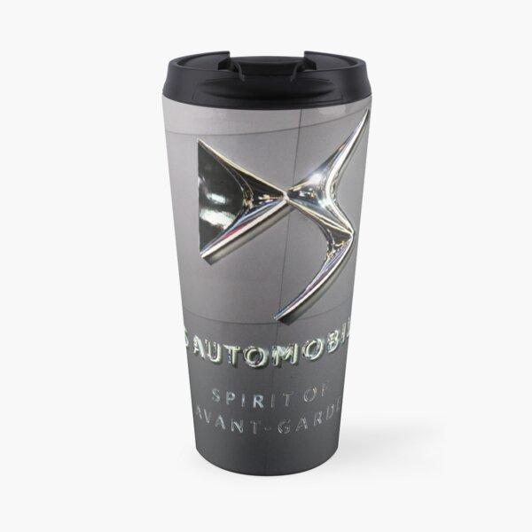 DS Automobiles Travel Mug