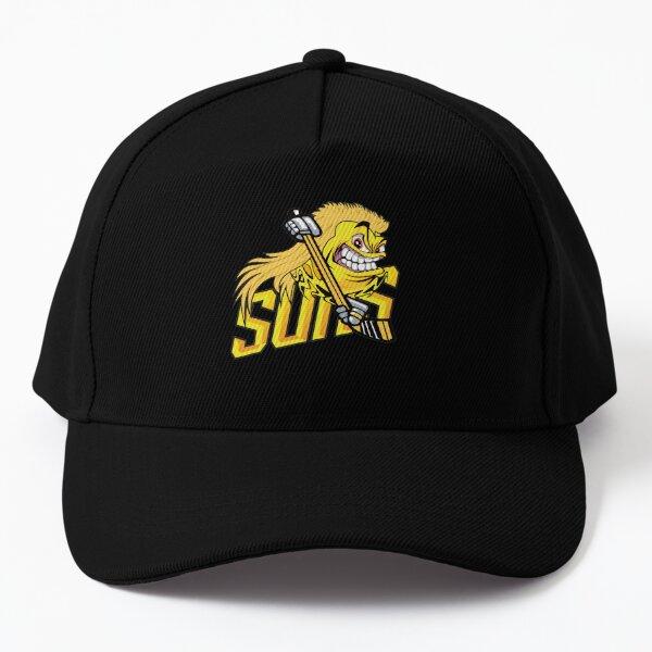 LES SOLEILS Baseball Cap