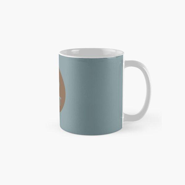 I Love Dirt (clean) Classic Mug