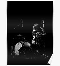 DMA's drummer Poster