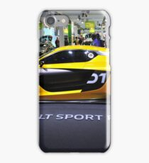 Renaultsport RS.01 iPhone Case/Skin