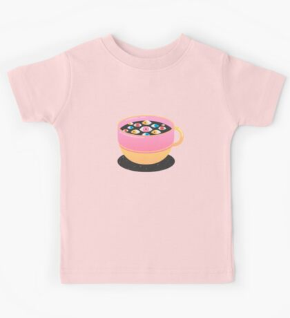 Caffeine Kids Clothes
