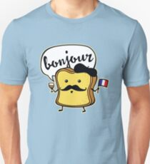 French Toast Unisex T-Shirt