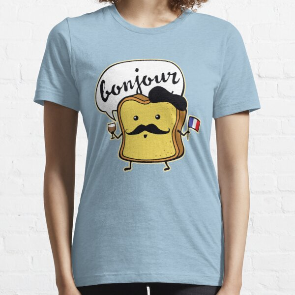 French Toast Essential T-Shirt