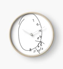 will's design Clock