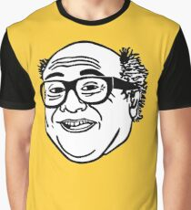 Danny De Vito Graphic T-Shirt