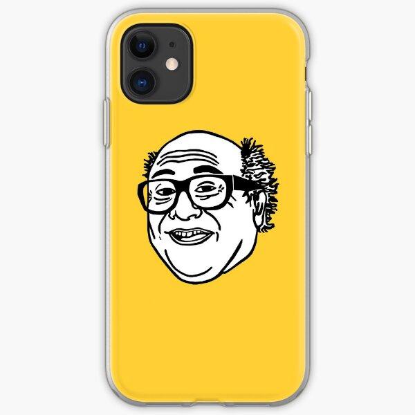 Danny De Vito iPhone Soft Case